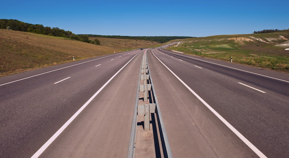 беспилотные дороги