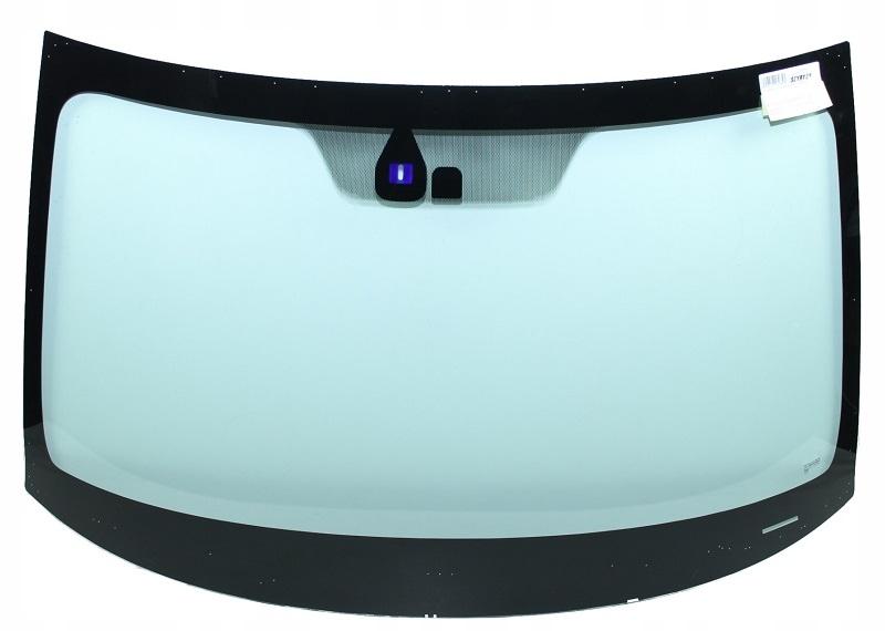 Лобовое стекло на Митсубиси Аутлендер
