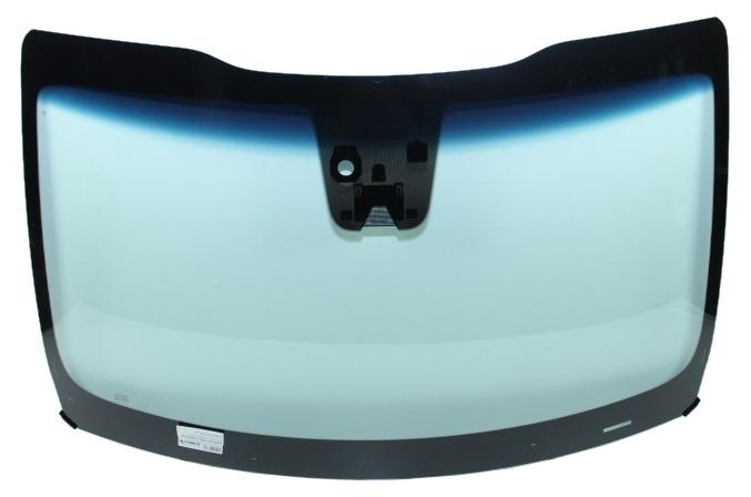 Лобовое стекло на KIA Sportage