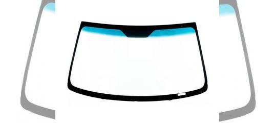 лобовое стекло на рено дастер