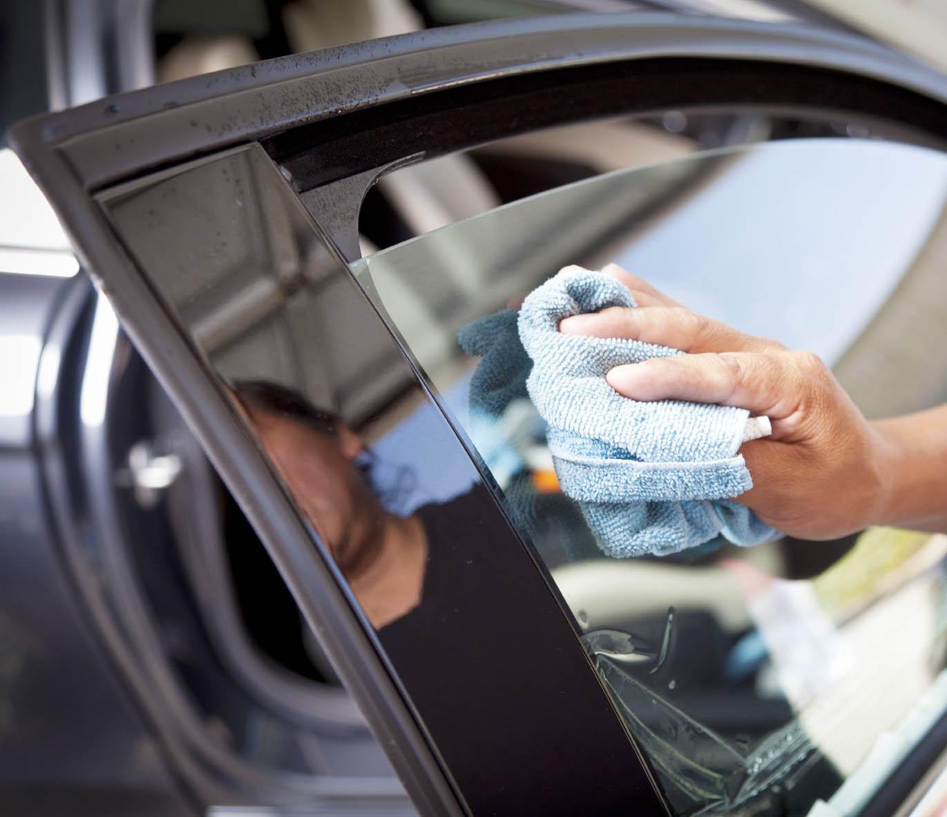 тонировка стекол на автомобили