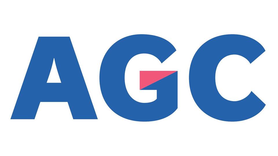 Автостекла AGC Automotive