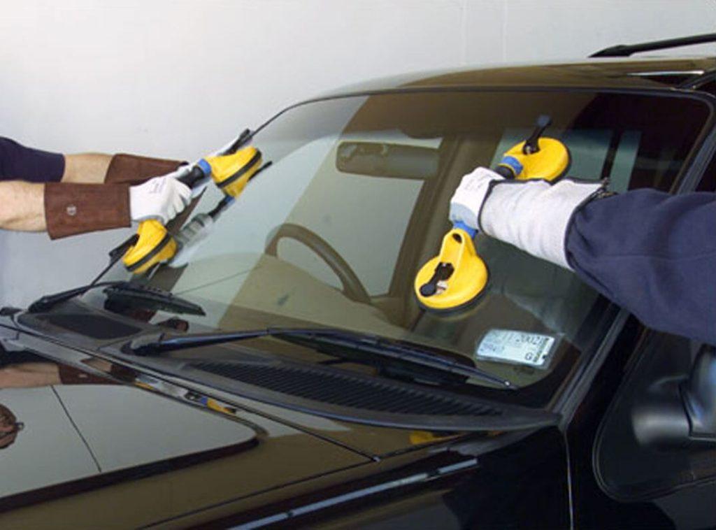 Автостекла Sekurit